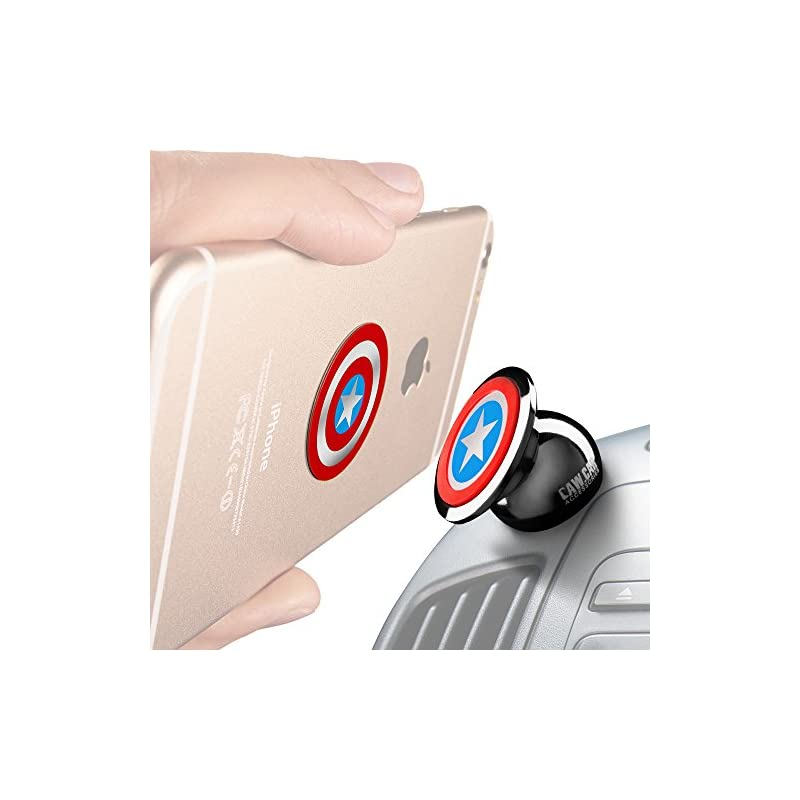 Universal Magnetic Car Mount - for Any P