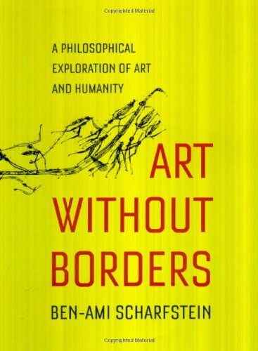 Art Without Borders: A Philosophical Exploration of Art and Humanity PDF