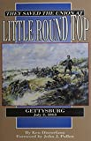 They Saved the Union at Little Round Top, Ken Discorfano, 1577470885