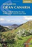 Walking on Gran Canaria (Cicerone Guides)