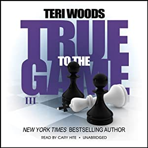True to the Game III Audiobook