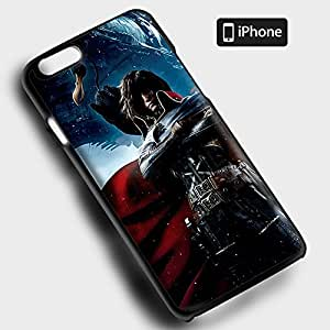 Get New Albator Captain Harlock Fit For iPhone 6 Case