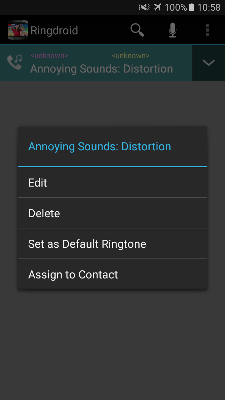 Amazon com: Annoying Sounds: Appstore for Android