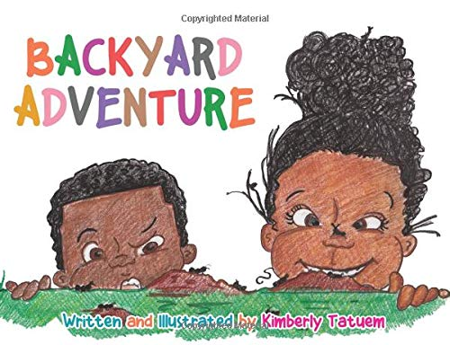 Backyard Adventures - Backyard Adventure
