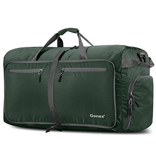 Waterproof Luggage Bag - 4