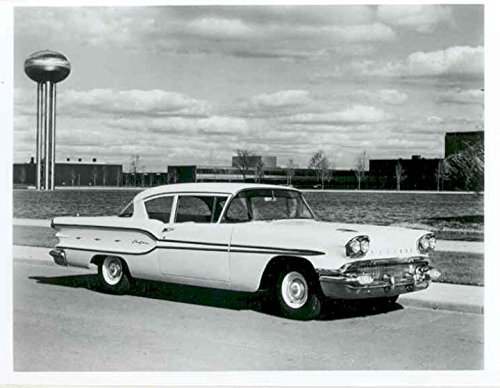 1958 pontiac - 7