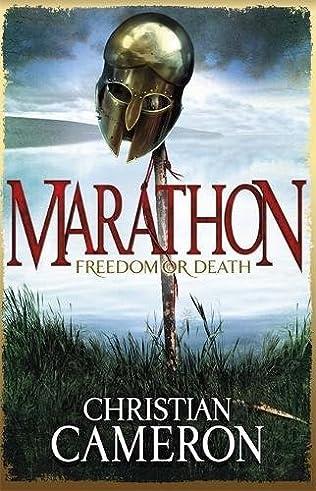 book cover of Marathon