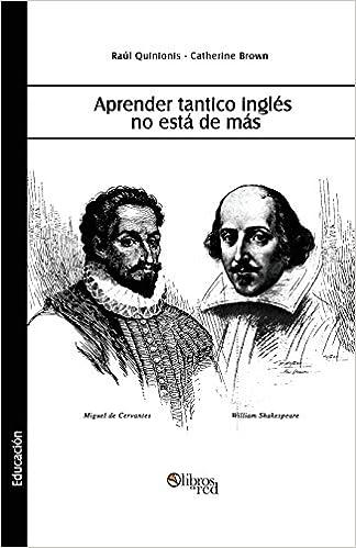 Descarga gratuita de ebooks para pc Aprender Tantico Ingles No Esta de Mas PDF