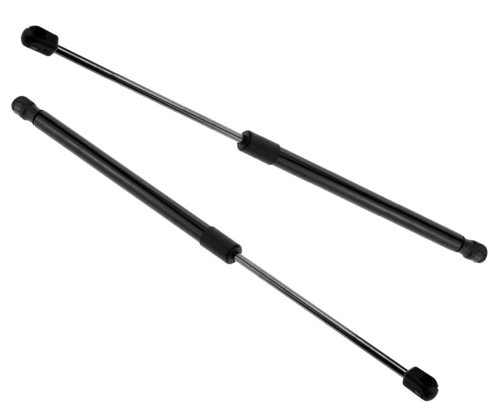 BOXI Gas Springs Boot Supports Struts 74820S5SE01 2 Qty