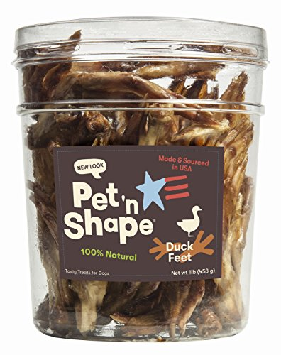 Bestselling Hooves Dog Treats