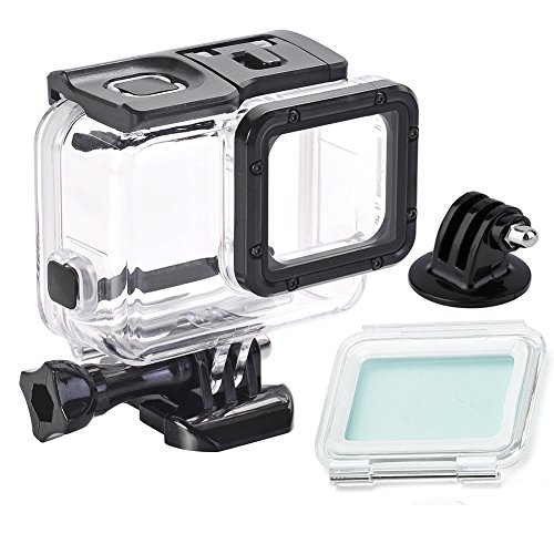 Accessories Underwater Waterproof Protective Swimming