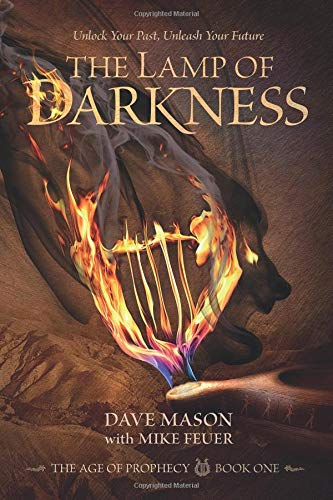 Download The Lamp of Darkness: The Age of Prophecy Book 1 pdf