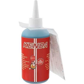 Kenda Tire Sealant - Líquido Rojo 250 ml Cubiertas de bicicleta (: Amazon.es: Deportes y aire libre
