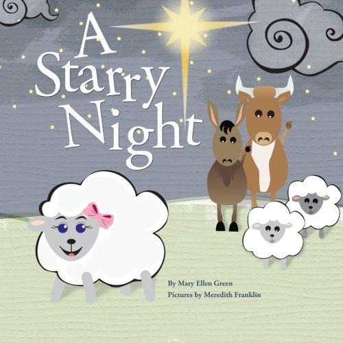 A Starry Night ebook