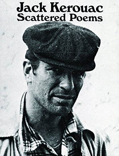 Used, Scattered Poems (City Lights Pocket Poets Series) for sale  Delivered anywhere in USA
