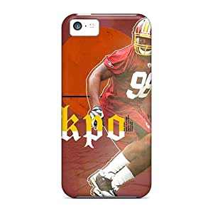 [fsu8geBp] - New Washington Redskins Protective Iphone 5c Classic Hardshell Case