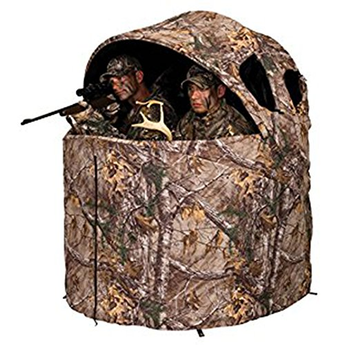 Ameristep Deluxe Tent Chair Blind
