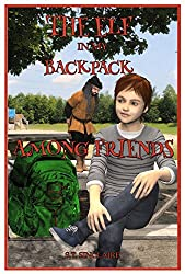 The Elf In My Backpack: Among Friends