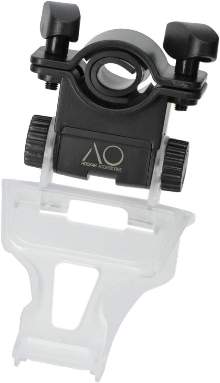 AO® Smoke Control Pro - Boquilla para shisha para controlador Playstation PS5, color negro