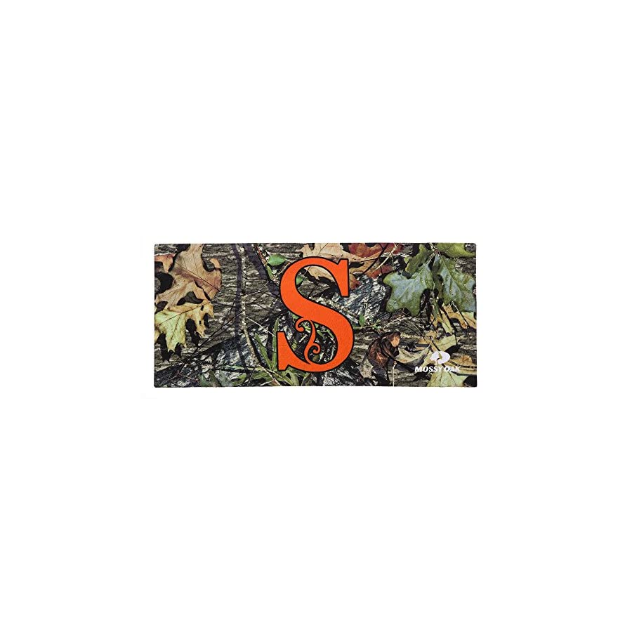 Evergreen Sassafras Switch Mat Mossy Oak Monogram S