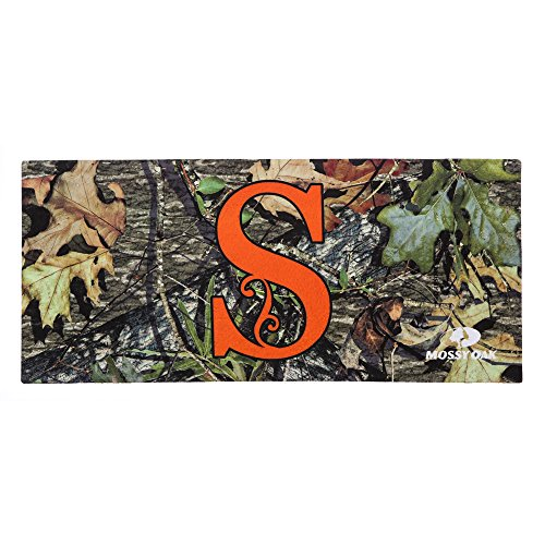 Sassafras Switch Mat Mossy Oak Monogram S