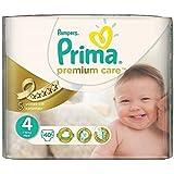 Prima Premium Care Bebek Bezi 4 Beden Maxi 7-14 kg. 40´lı