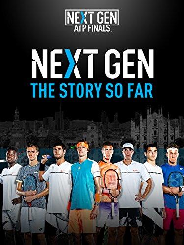Next Gen The Story So Far