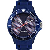 PICONO POP Circus Resistant Analog Quartz Watch - BA-PP-09