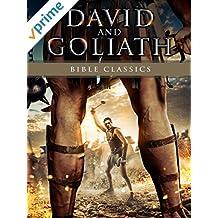 David And Goliath - Bible Classics