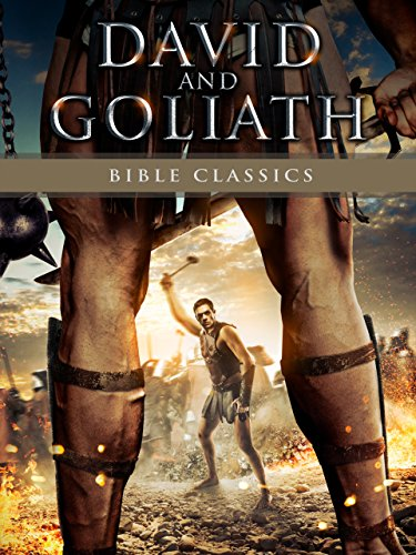 David And Goliath - Bible Classics (Story Of David In The Bible Davids Life)