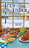 img - for Iced Under (A Maine Clambake Mystery) book / textbook / text book