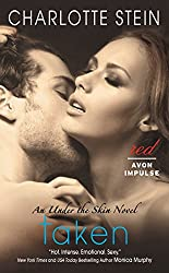 Taken: An Under the Skin Novel