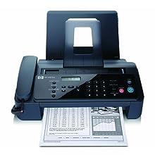 HP CM721A#B1H 2140 Professional Quality Plain-Paper Fax and Copier