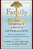 Family: The Compact Among Generations (Bloomberg)