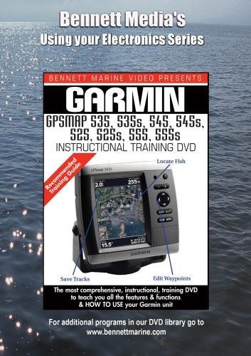 545s Gps - GARMIN GPSMAP 535, 535s (U.S. Inland), 545, 545s (U.S. Offshore), 525, 525s, 555, 555s (World W)
