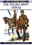 The Polish Army 1939-45 (Men-at-Arms)