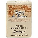Reflets de France Buckwheat Flour - 1kg (2.2lbs)