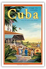This track operated during the winter months by the Havana-American Jockey Club of Cuba. Founded in 1915, Oriental Park was the only race track in Cuba in the days before Fidel Castro came to power in 1959. For over 30 years, award-winning ar...