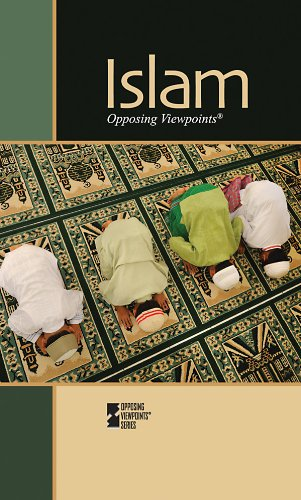 Islam (Opposing Viewpoints)