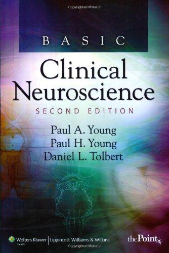 Basic Clinical Neuroscience (Point (Lippincott Williams & Wilkins))