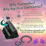 EnerGenius ION Bracelet - 5 Element Magnetic