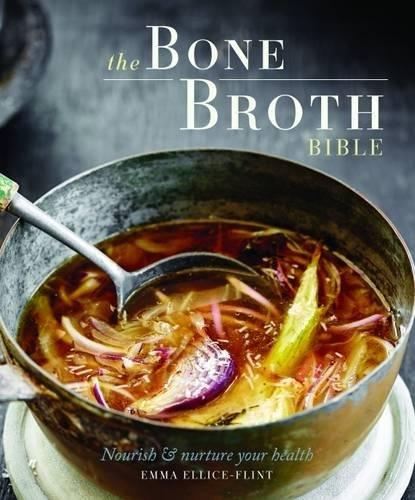 The Bone Broth Bible America Glucosamine