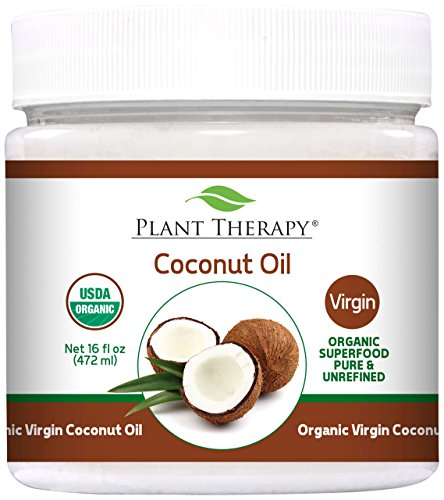 Plant Therapy Certified Organic Coconut