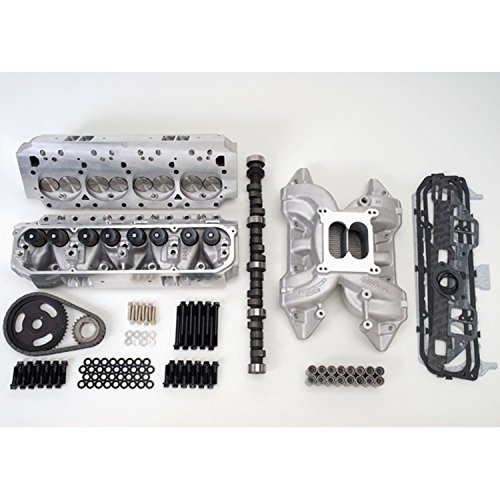 Edelbrock 2049 RPM Power Package TopEnd Kit-SBM