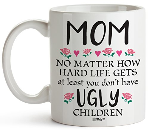 Gifts For Mom From Daughter Christmas Birthday Gift Ideas Moms Best Mother In Law New Coffee
