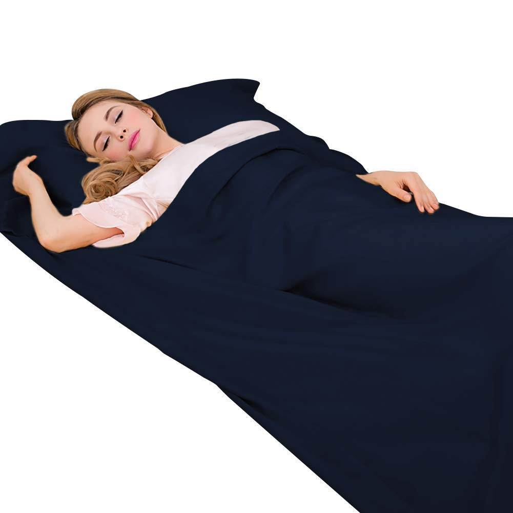 XWetter Sleeping Bag Liner and Camping Sheet by XWetter