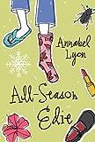 All-Season Edie, Annabel Lyon, 1551437139