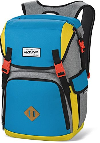 Dakine Jetty Wet/Dry 32L 2016W - - RADNESS - 2016W OS 28e806