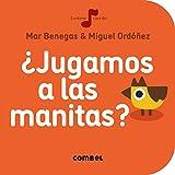 ¿Jugamos a las manitas? (La cereza) (Spanish Edition)