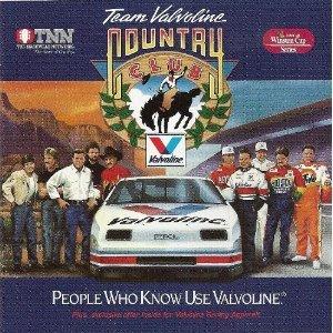 team-valvoline-country-club-audio-cd